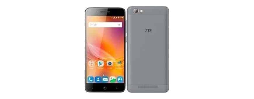 Køb mobil tilbehør til ZTE Blade A610 på CaseOnline.se