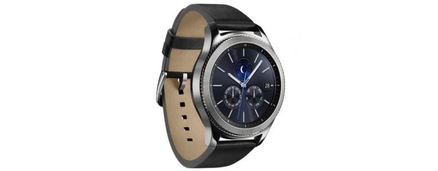 Køb tilbehør til Samsung Galaxy Gear Classic på CaseOnline.se