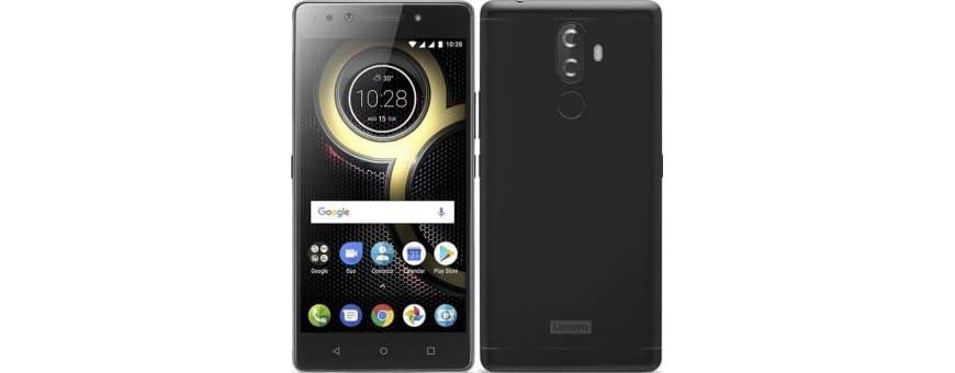 Køb mobil tilbehør til Lenovo K8 Note på CaseOnline.se