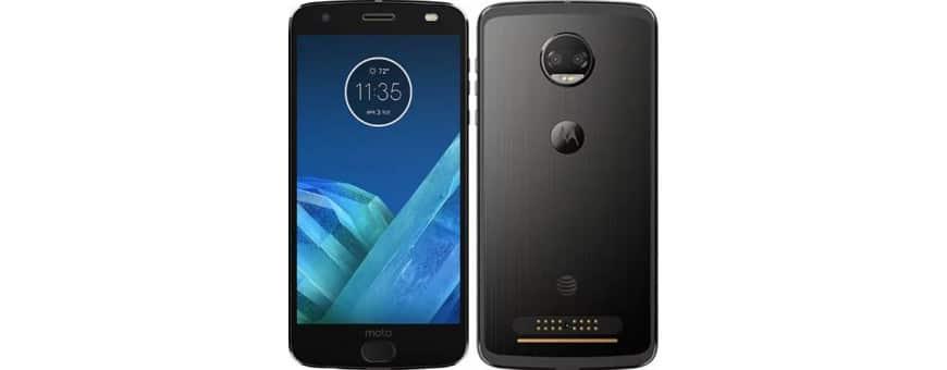 Køb mobil tilbehør til Motorola Moto Z2 Force på CaseOnline.se