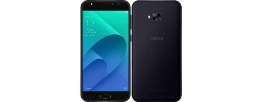 Køb mobil tilbehør til Asus Zenfone 4 Selfie Pro - CaseOnline