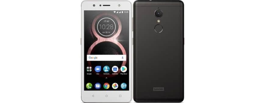 Køb mobil tilbehør til Lenovo K8 på CaseOnline.se
