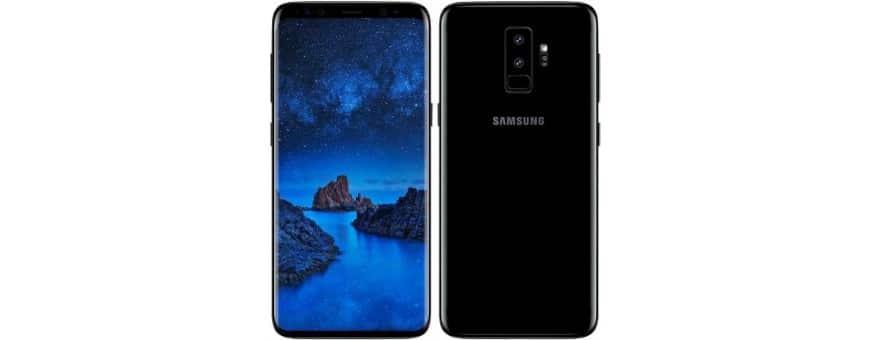 Køb mobil shell til Samsung Galaxy S9 på CaseOnline.se
