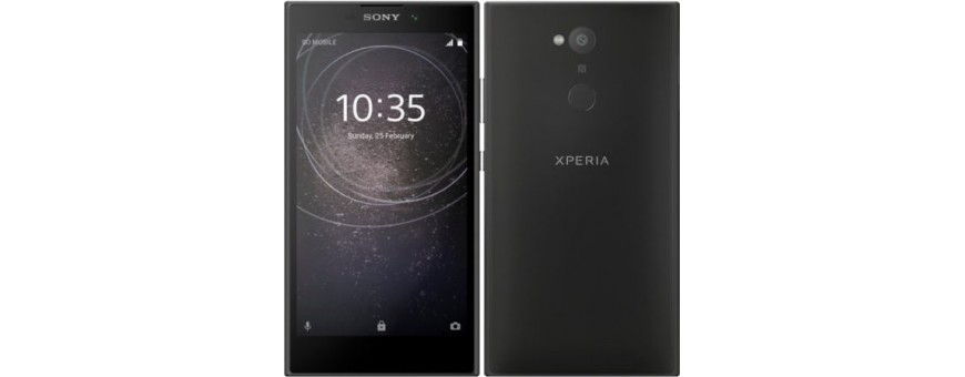Køb mobil tilbehør til Sony Xperia L2 på CaseOnline.se