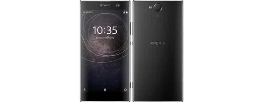 Køb billige Sony Xperia XA2 mobiltilbehør på CaseOnline.se