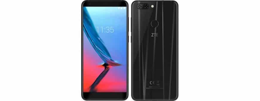 Køb billigt mobiltilbehør til ZTE Blade V9 på CaseOnline.se