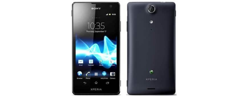 Køb mobil tilbehør til Sony Xperia TX CaseOnline.se