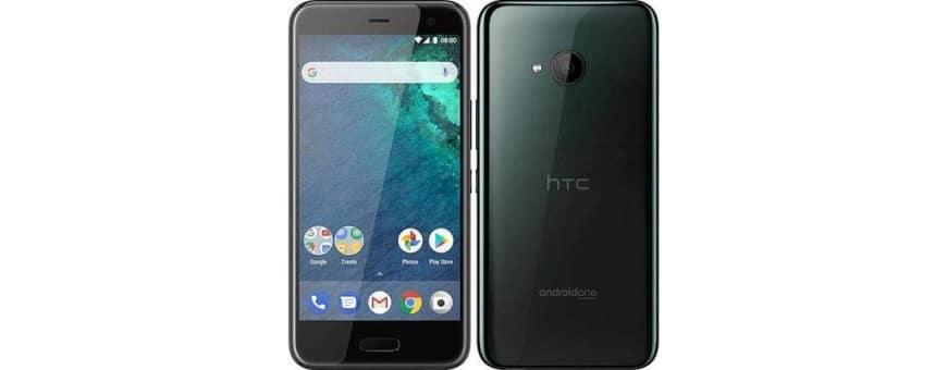 Køb billige mobil tilbehør til HTC U11 Life på CaseOnline.se