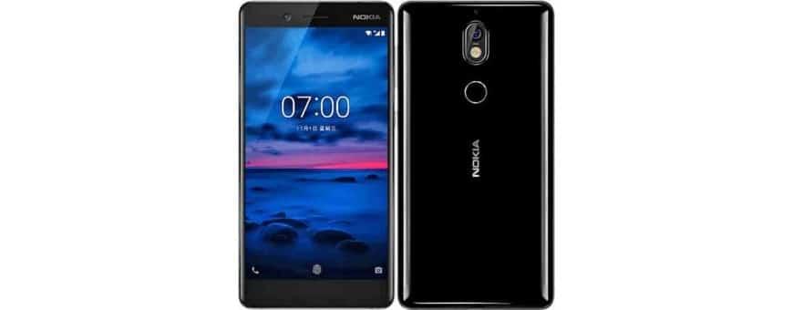 Køb mobil tilbehør til Nokia 7 på CaseOnline