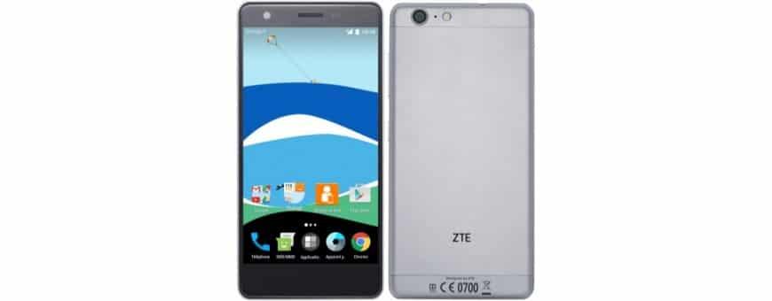 Køb mobil shell og beskyttelse til ZTE Blade V770 på CaseOnline.se