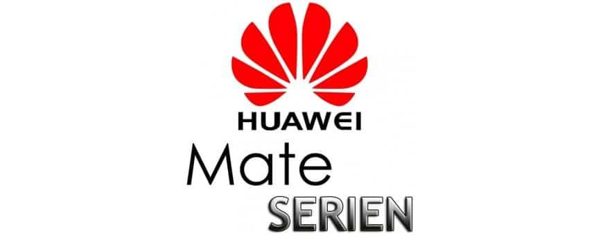 Køb billige mobil tilbehør til Huawei Mate Series på CaseOnline.se
