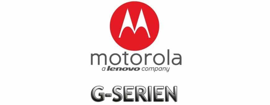 Køb billige mobil tilbehør til Motorola Moto G-Series - CaseOnline.com
