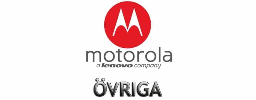 Køb billige mobil tilbehør til Motorola andre modeller CaseOnline.se