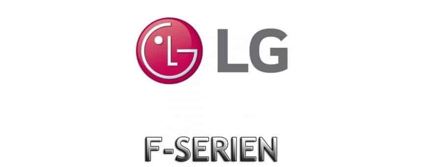 Køb billige mobiltilbehør til LG Optimus F-Series på CaseOnline.se