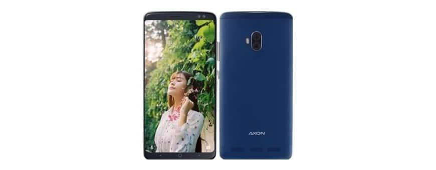 Køb mobil shell og mobil taske til ZTE Axon 9 på CaseOnline.se