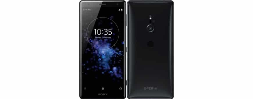 Køb mobil cover og etui til Sony Xperia XZ2 på CaseOnline.se