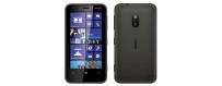 Køb mobil tilbehør Nokia Lumia 620 CaseOnline.se