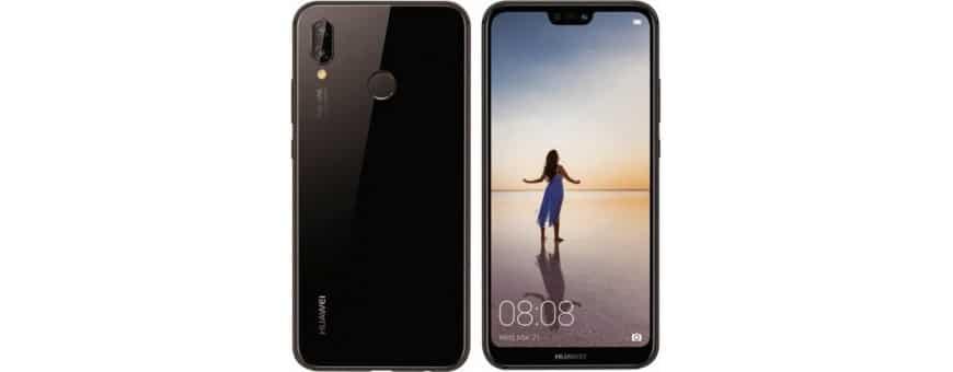 Køb billige mobilskaller og -dæksler til Huawei P20 Lite på CaseOnline.se