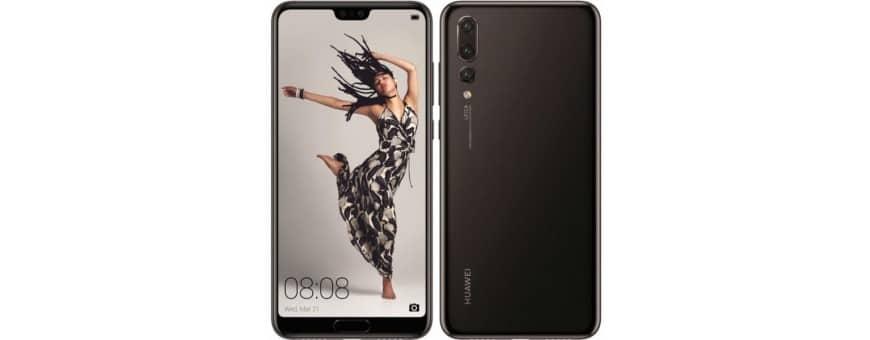 Køb billige mobilskaller og -dæksler til Huawei P20 Pro på CaseOnline.se