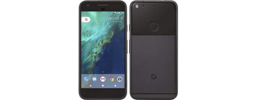 Mobil shell og beskyttelse til Google Pixel 1 på CaseOnline.se