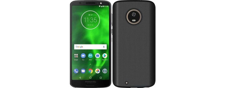 Køb mobilt shell og tilbehør til Motorola Moto G6 på CaseOnline.se