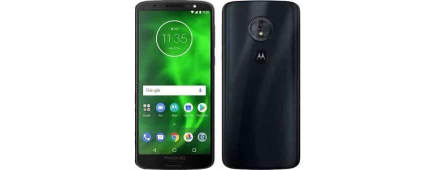 Køb mobil cover og cover til Motorola Moto G6 Play på CaseOnline.se