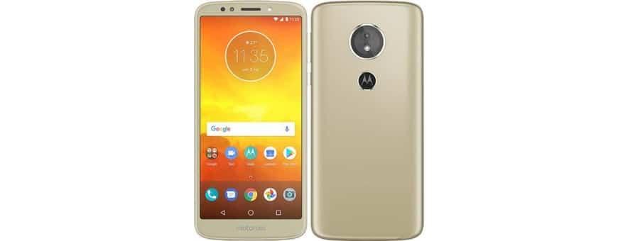 Køb billige mobilafdækninger til Motorola Moto E5 | CaseOnline.se