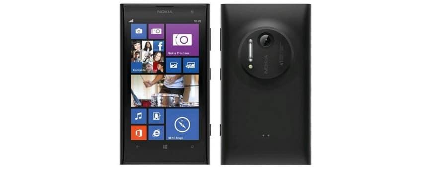 Køb billige mobiltilbehør til Nokia Lumia 1020 CaseOnline.se
