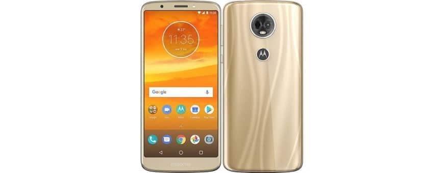 Køb billig mobilskal til Motorola Moto E5 Play på CaseOnline.se