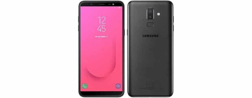 Køb mobildæksel og dækning til Samsung Galaxy J8 SM-J800F | sag Online