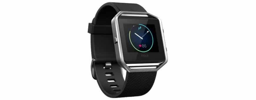 Køb Fitbit Blaze armbånd og tilbehør på CaseOnline.se