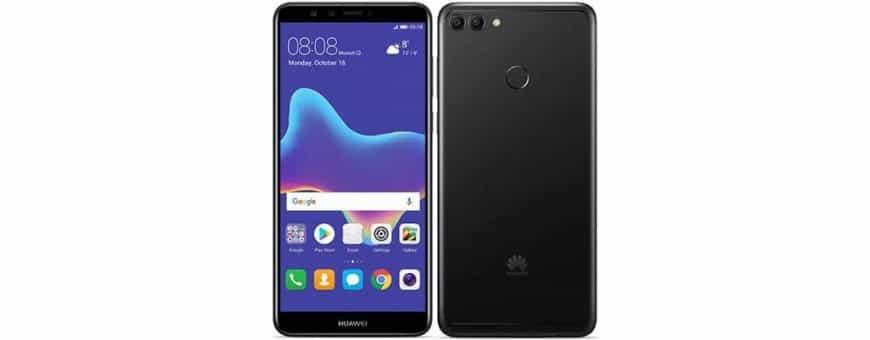 Køb mobil shell og cover til Huawei Y9 2018 på CaseOnline.se