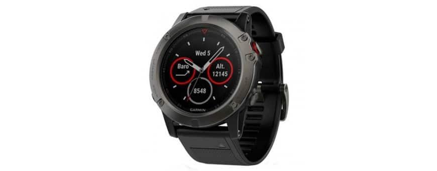 Køb armbånd og tilbehør til GARMIN Fenix 5S på CaseOnline.se