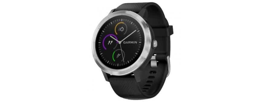 Køb armbånd og tilbehør til GARMIN VivoActive 3 på CaseOnline.se