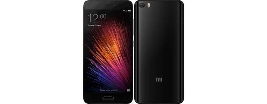 Køb billige mobilafdækninger til Xiaomi Mi5 på CaseOnline.se