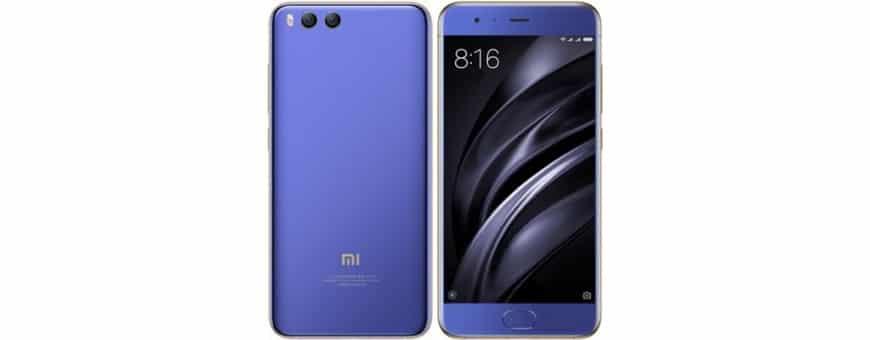 Køb billig mobildæksel og dækning til Xiaomi Mi 6 hoes CaseOnline.se