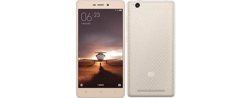 Køb Redmi og tilbehør til Xiaomi Redmi 3 på CaseOnline.se