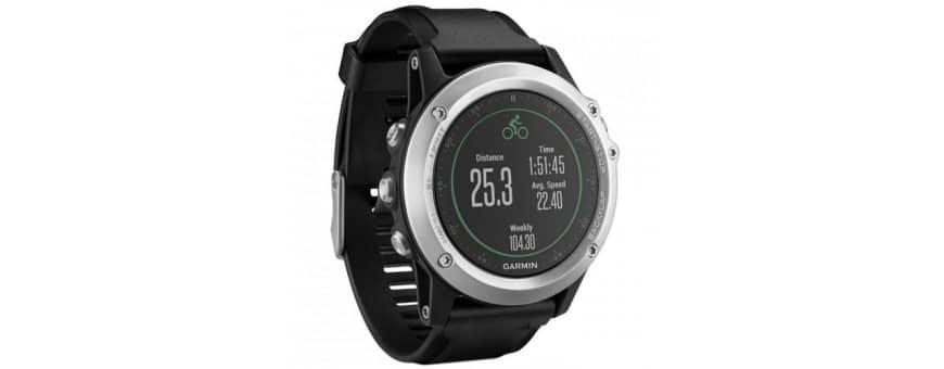 Køb armbånd og tilbehør til GARMIN Fenix 3 HR på CaseOnline.se
