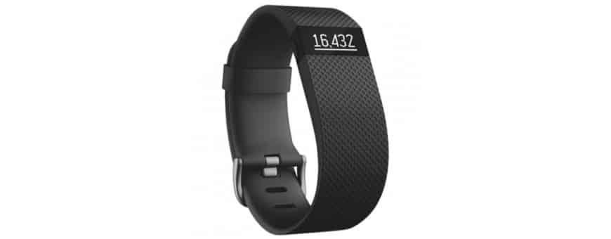 Køb armbånd og tilbehør til Fitbit Charge HR på CaseOnline.se