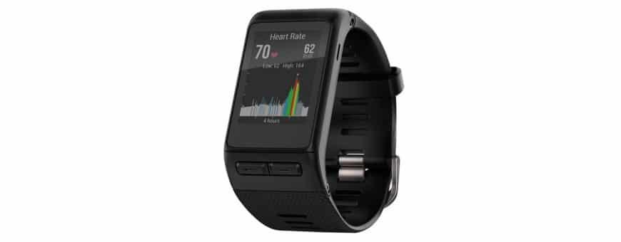 Køb armbånd og tilbehør til GARMIN VivoActive HR på CaseOnline.se