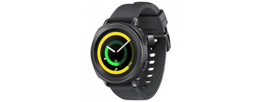 Køb armbånd og tilbehør til Samsung Gear Sport på CaseOnline.se