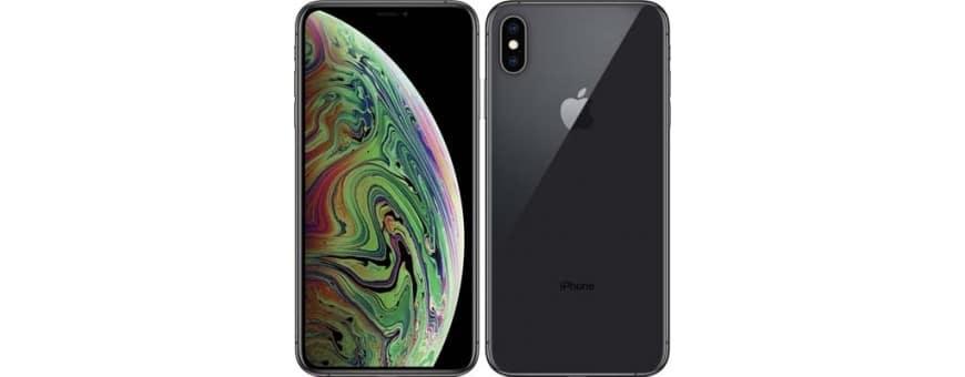 """Køb mobildæksel og beskyttelse til Apple iPhone XS Mxx 6.5 """"- CaseOnline.se"""
