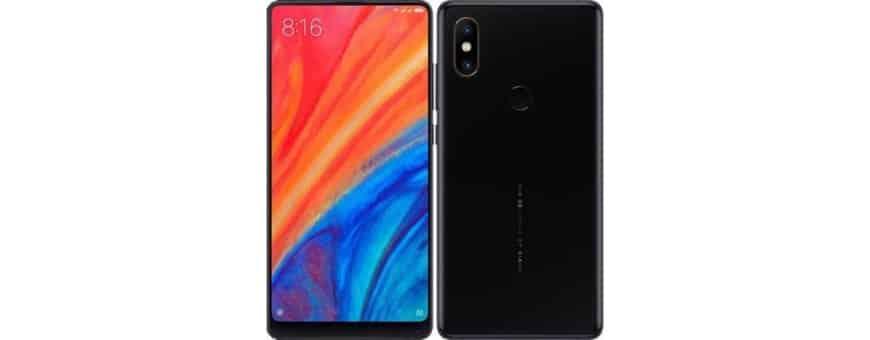 Køb mobilt shell og tilbehør til Xiaomi Mi Mix 2s på CaseOnline.se