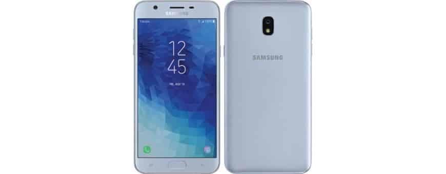 Billig mobil tilbehør til Samsung Galaxy J3 2018 på CaseOnline.se