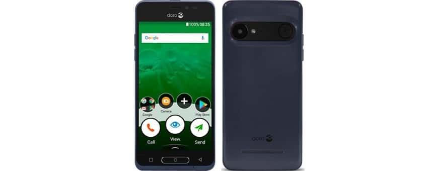 Køb mobil skal og dækning til Doro 8035 på CaseOnline.se