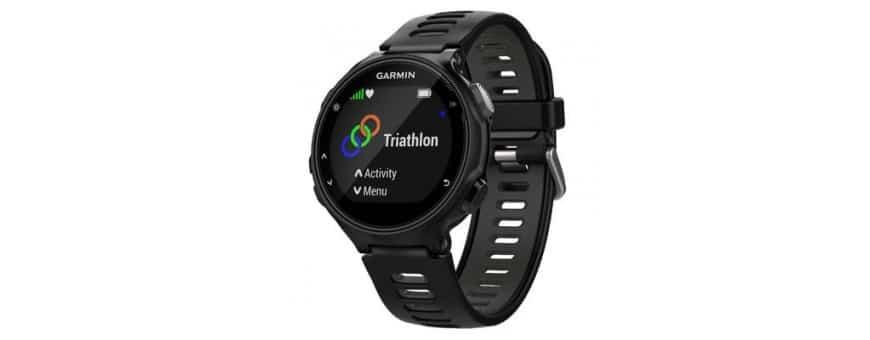 Køb armbånd og tilbehør GARMIN Forerunner 735XT på CaseOnline.se