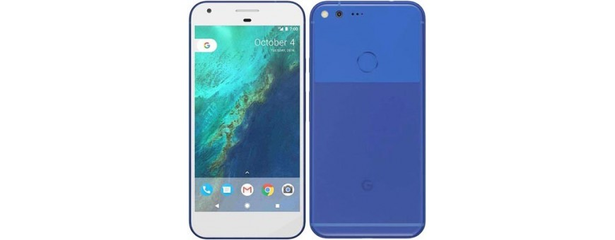 Køb mobil tilbehør til Google Pixel XL på CaseOnline.se Gratis forsendelse!