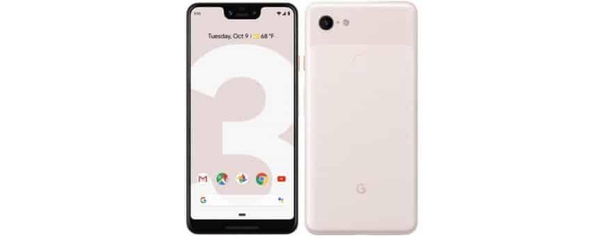 Køb mobil tilbehør til Google Pixel 3XL på CaseOnline.se