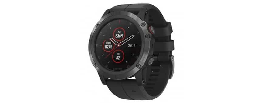 Køb armbånd og tilbehør til GARMIN Fenix 5X Plus på CaseOnline.se