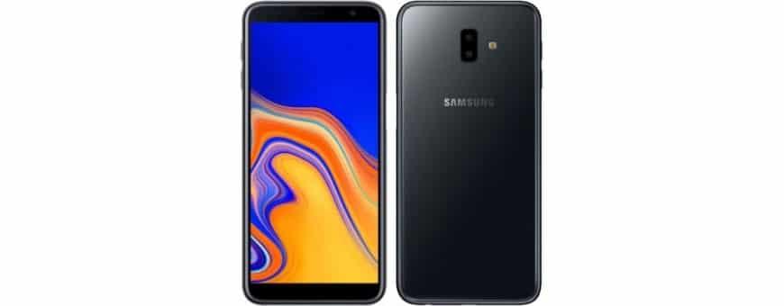 Billig mobil shell til Samsung Galaxy J6 Plus 2018 på CaseOnline.se